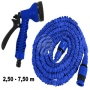 Magic garden hose blue MS01