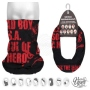 Multifunctional cloth 9 in 1 Multi-purpose scarf Bad Boy U.S.A.