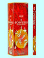Incense HEM 7 Powers