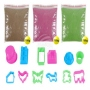 Magic sand 3 pack and 12 shapes 02