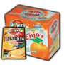 Bolero fruit beverage powder Orange