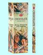 Incense HEM Chocolate