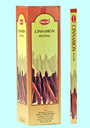 Incense HEM Cinnamon