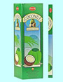 Incense HEM Coconut