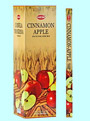 Incense HEM Cinnamon Apple