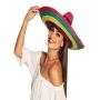 Sombrero Mexico hat