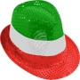 Trilby hat Italy