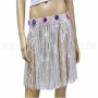 Hawaii Bast skirts short white