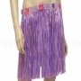 Hawaii Bast skirts short purple