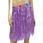 Hawaii Bast skirts short purple/pink