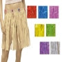 Hawaii Bast skirts short Color sorting
