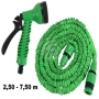 Magic garden hose green MS02