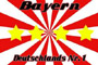 Flag Bayern Germany No 1