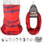 Multifunctional cloth 9 in 1 Multi-purpose scarf Barbed wire MF-