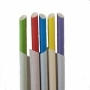 Bubble Tea Drinking Straws 4.500 pieces Individually Packed