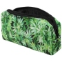 Pencil Case, Feather sleeve Design Marijuana 1