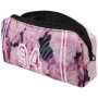 Pencil Case, Feather sleeve Design flowers 94