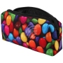 Pencil Case, Feather sleeve Design Chocolates