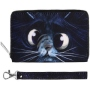 Purses Wallets Cat meow black