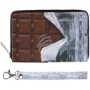Purses Wallets Chocolate brown