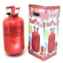 Helium gas bottle capacity 0.42 m³ for approx. 50 balloons B