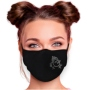 Motif mask adjustable with motif AM-623