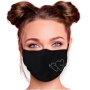 Motif mask adjustable with motif AM-618