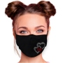 Motif mask adjustable with motif AM-612