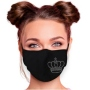 Motif mask adjustable with motif AM-611