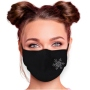 Motif mask adjustable with motif AM-624