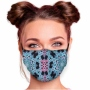 Motif mask adjustable with motif AM-367