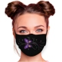 Motif mask adjustable with motif AM-629