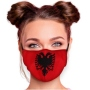 Motif mask adjustable with motif AM-582