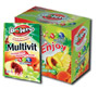 Bolero fruit beverage powder MultiVit