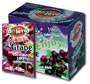 Bolero fruit beverage powder Red Grape